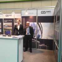 GLS Tanks and it´s distributors out in full force! / GLS Tanks und dessen Partnerfirmen im vollem Einsatz!
