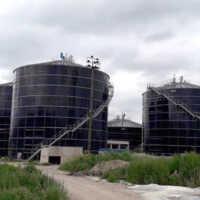 GLS Tanks in Moldavia! / GLS Tanks in Moladvien!