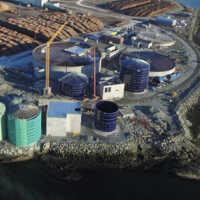 GLS Tanks used at the biggest biogas plant in Europe! / GLS Tanks eingesetzt bei der größten Biogasanlage in Europa!
