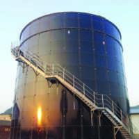 GLS tanks full of advantages! / GLS tanks voller Vorteile!