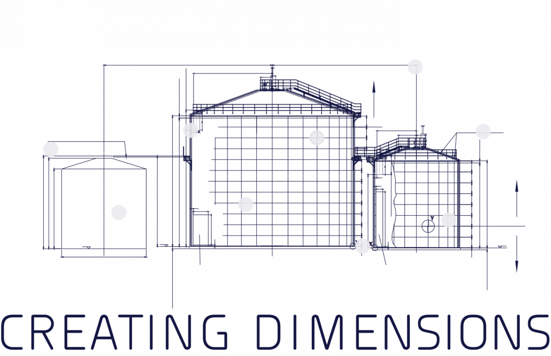 GLS Creating dimensions
