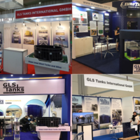 GLS on trade fairs in 2017